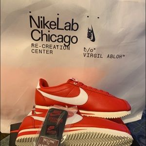 """***LIMITED EDITION*** """" Nike Cortez"""
